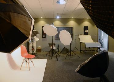 景摄  产品拍摄棚