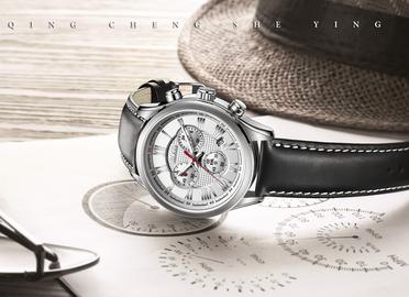 手表摄影、深圳专业手表摄影、手表拍摄、产品拍摄