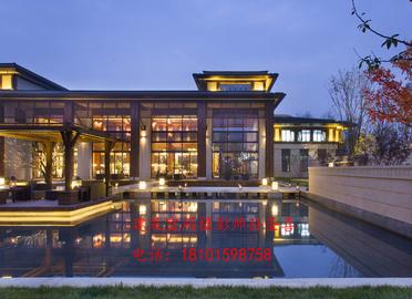 房地产·建筑·空间·景观·酒店摄影
