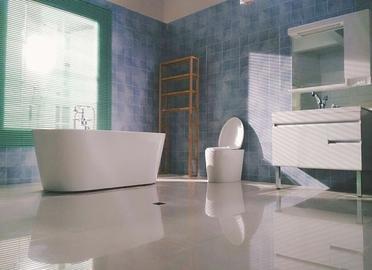 卫生间。浴室