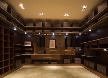 海贝壳视觉样 板房 展厅室内装饰装潢摄影 空间摄影