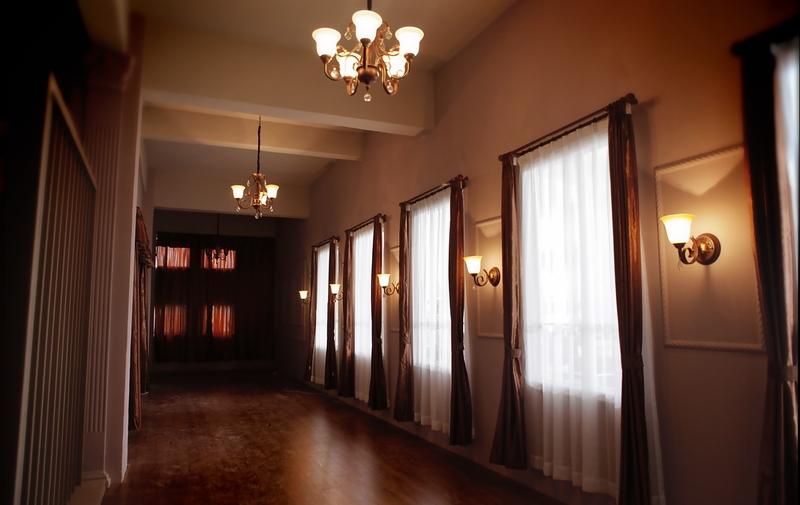 中式服装工作室装仺h㹨/_造梦空间片场 中式会所