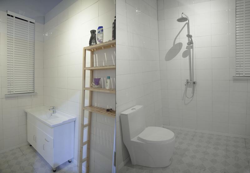 卫生间。浴室_环境图片